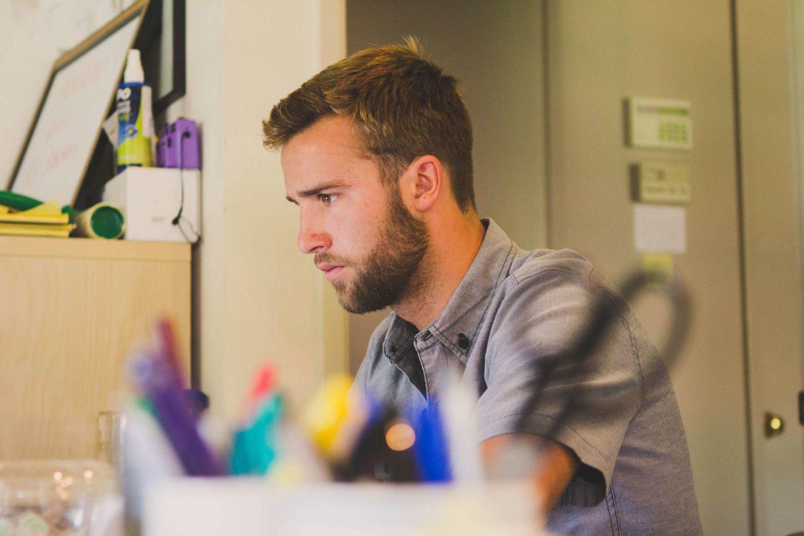Wie findet man einen Job nach dem Informatikstudium?