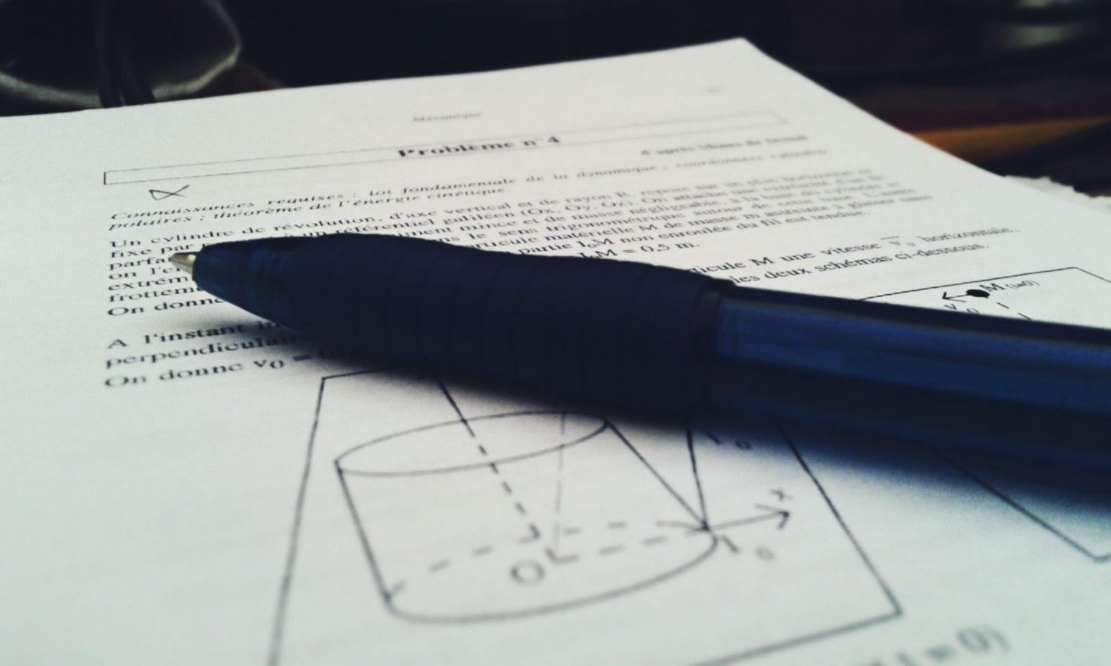 Lernen fürs Informatikstudium (Teil 3)