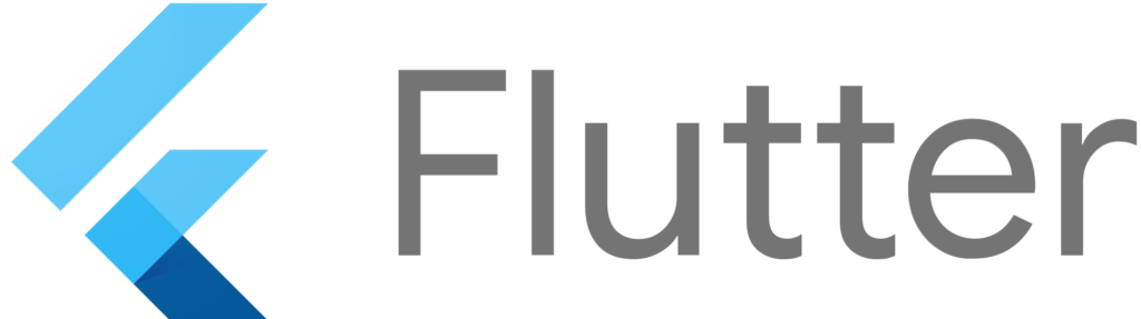 Das Flutter Logo