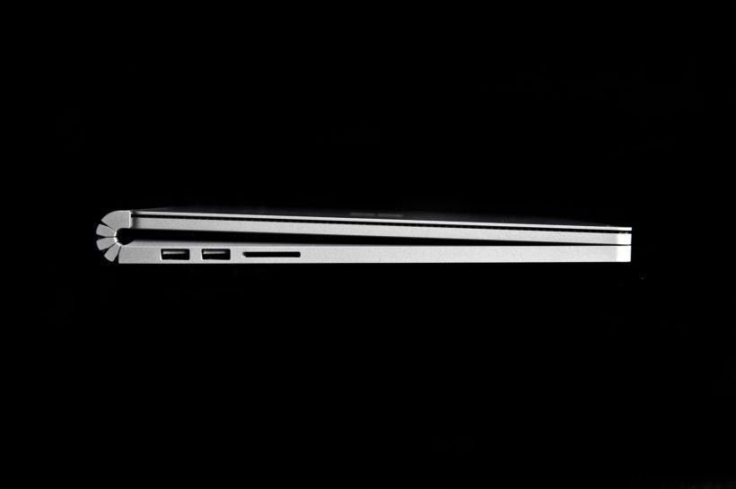 Ein Surface Laptop